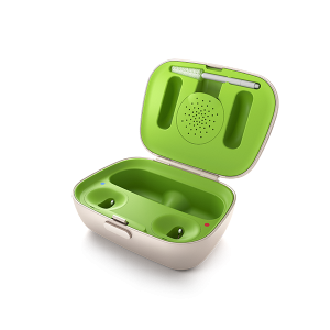 Phonak Charger Case Combi with EU power supply